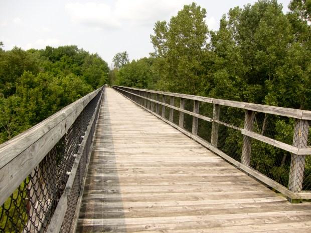 Mill Creek Trestle