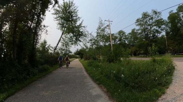 Betsie Valley Trail