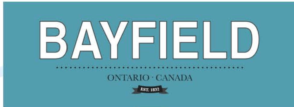 Bayfield Logo
