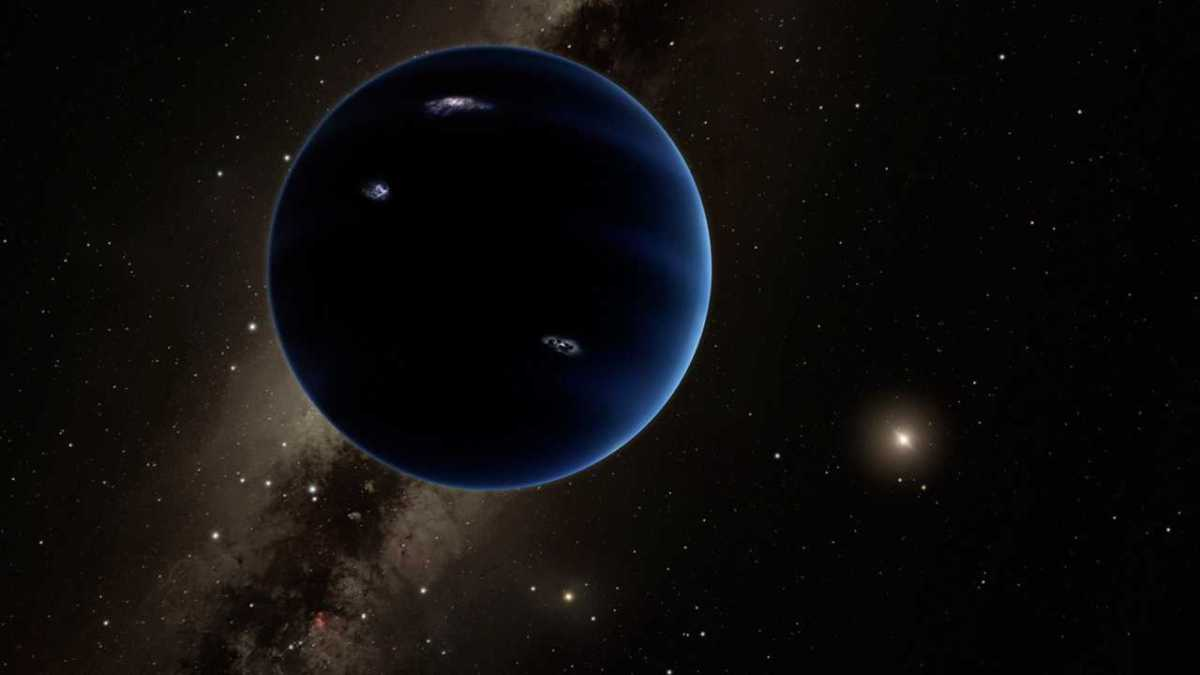Planet X, Nibiru, or Planet Nine? NASA Researchers Talk About The Apocalypse Conspiracy