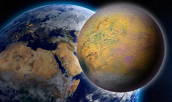 Scientific Discovery Brings Back Nibiru Theories