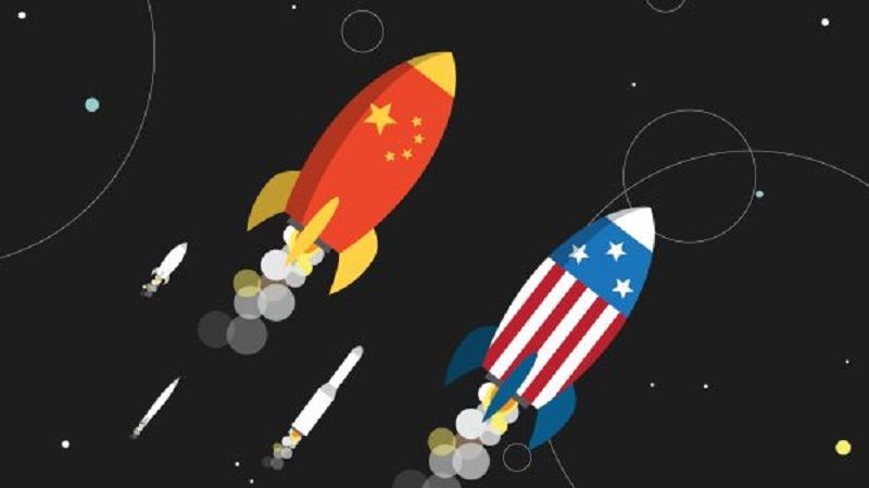 China Opens Its Ambitious Space Program To Private Space Companies