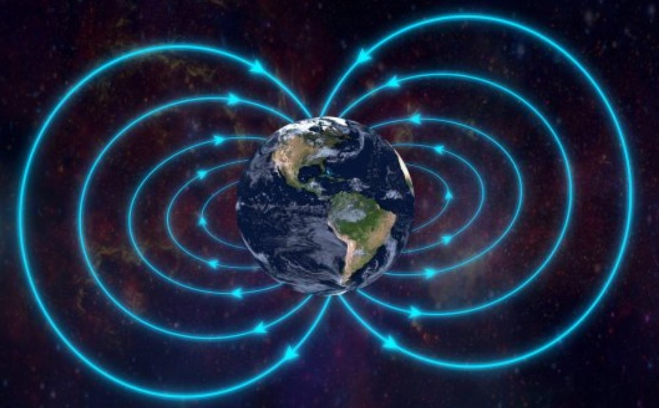 The Earth's Magnetic Field Leaves Scientists Baffled: 'What's happening?'