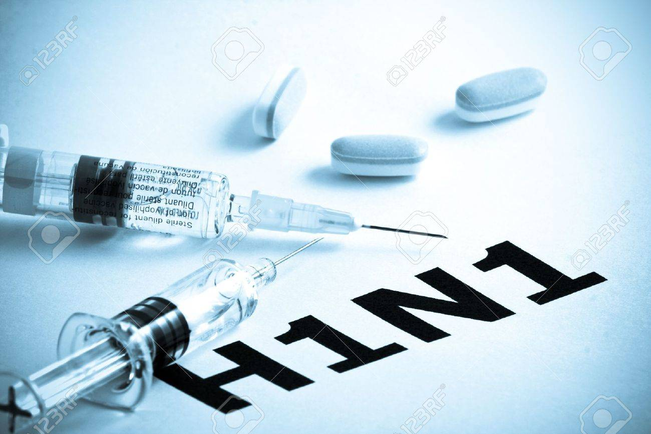 According to the virologists, this year, H1N1 influenza strain is  prevalent, threatening kids and young adults.