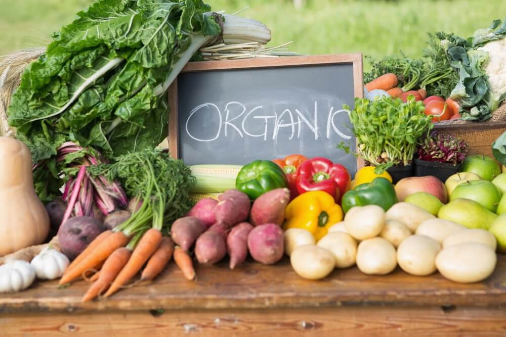 Organic Foods Might Lower Cancer Risks, After All