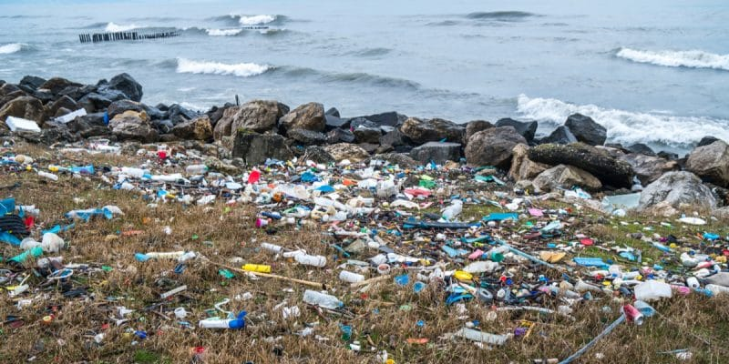 Plastic pollution covers the Indian Ocean - More than ​200 tonnes of plastic discovered on remote islands' beaches