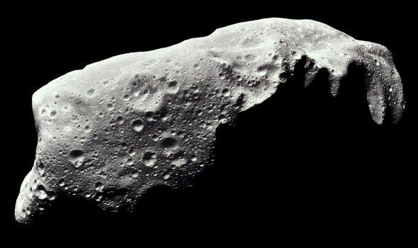 Giant Asteroids To Pop Up Near Earth Tomorrow, NASA Keeps Watch