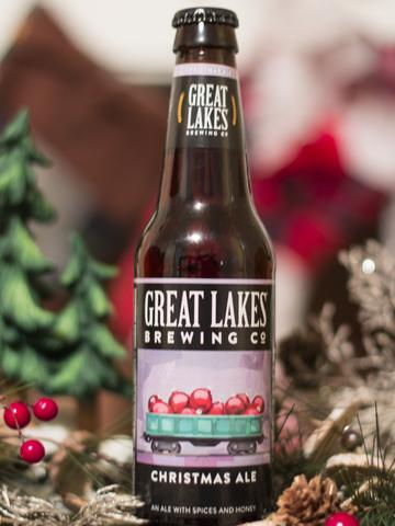 4 Christmas Beers For Those Warm Holiday Feels - Great Lakes Locals
