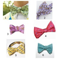 Kentucky Derby Bow Ties | Great Lakes Prep