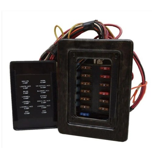small resolution of boat terminals boat fuse blocks boat fuse holders great lakes rh greatlakesskipper com fuse box battery