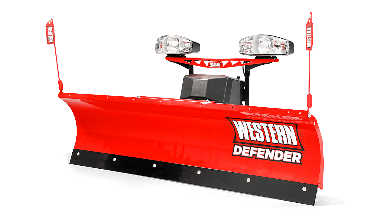 hight resolution of certified dealer for western snow plows