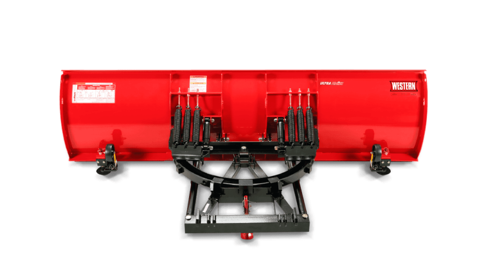 medium resolution of snow plow accessories