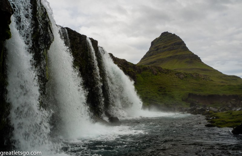 WaterFall Iceland