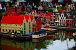 Legoland - the attention to detail is incredible