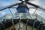 Windmill in Malmo