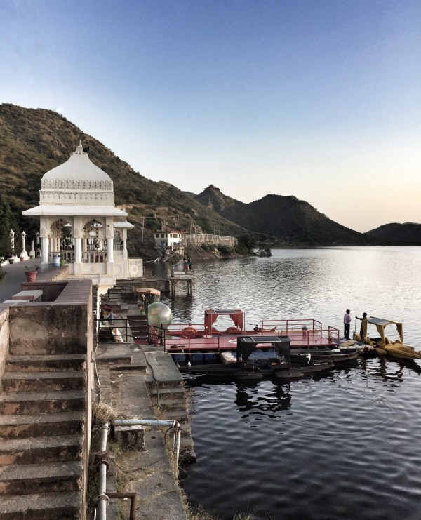 Tiger Lake Udaipur India