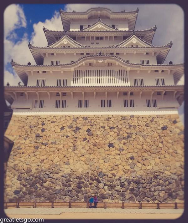 Himeji Japan