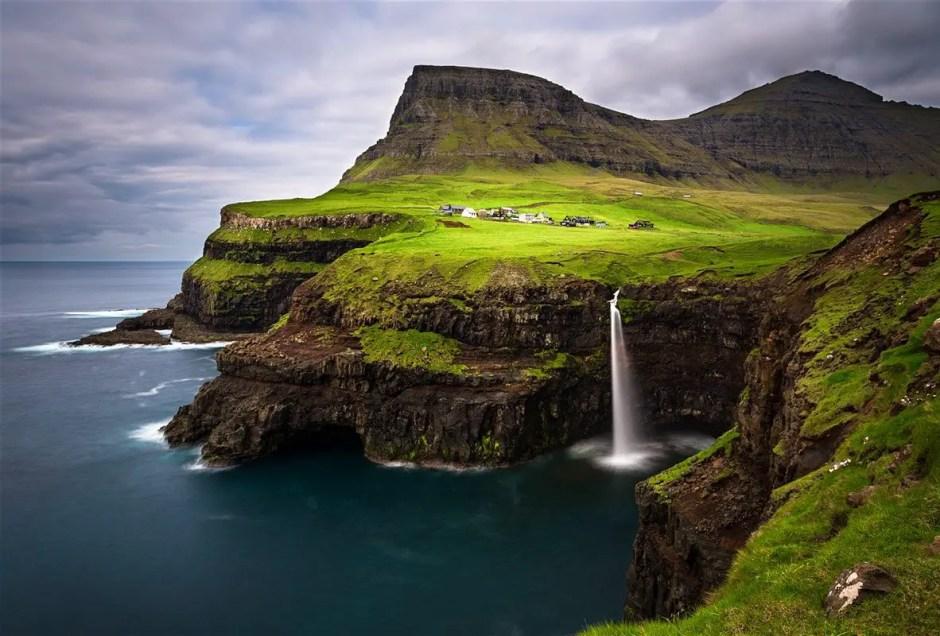 Faroe Islands -