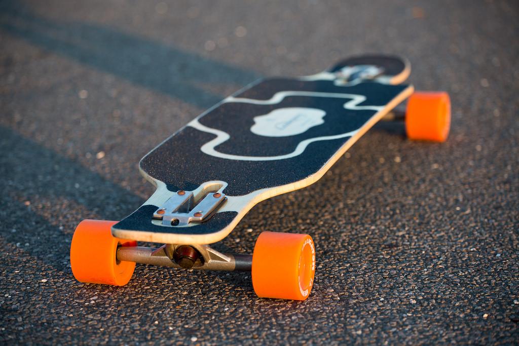 great longboards