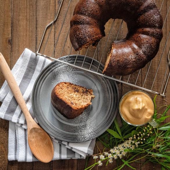 Chrissy Teigen Banana Bread