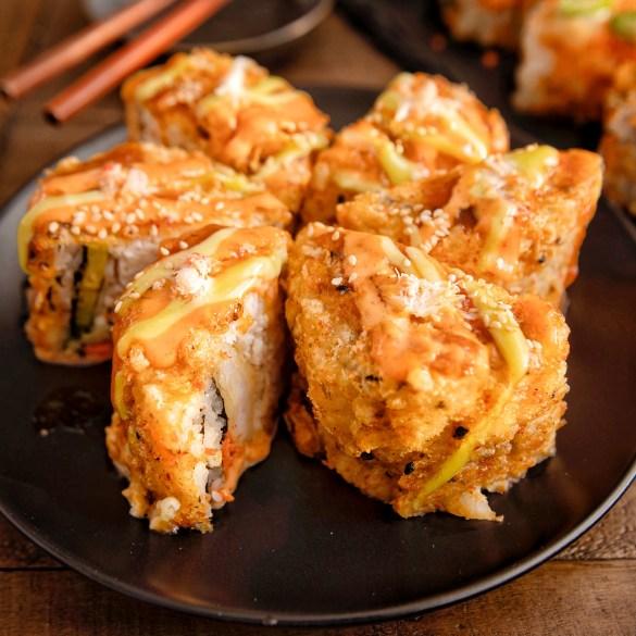 Green Leaf Sushi