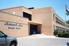 Lee Middle School