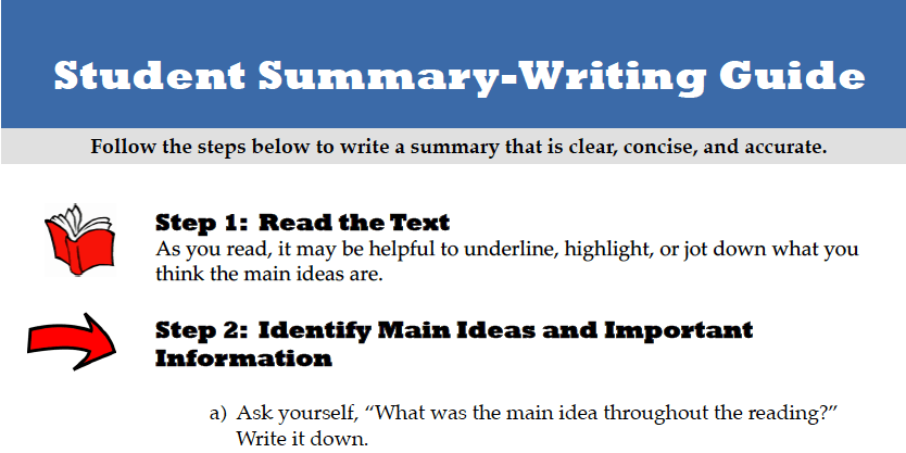 write a summary about yourself