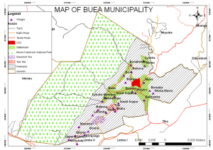 Buy Lands and plots in Buea