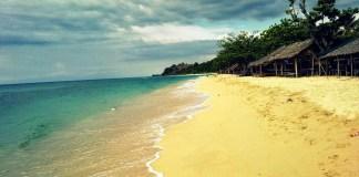 lhokseumawe beach