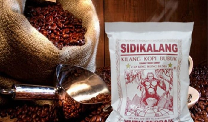 sidikalang coffee