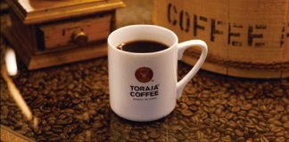 toraja coffee