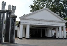 historical museums jakarta
