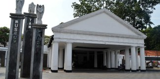 historical museums jakarta