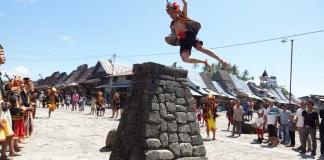 jump stone nias