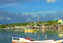 pulau indah saumlaki