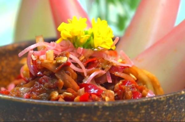 sambal-honje