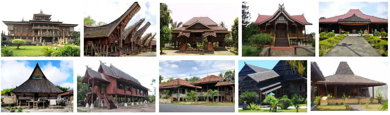 Contoh Keragaman Budaya Indonesia Beserta Gambar Greatnesia