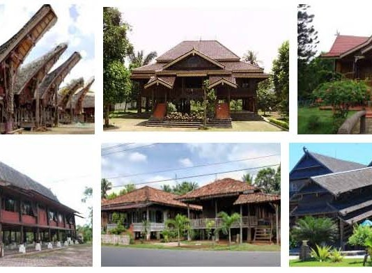 contoh keragaman budaya indonesia