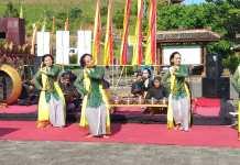 tradisi tayub