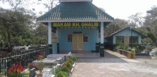makam-kh-ghalib-lampung