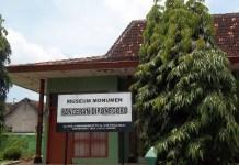 museum diponegoro yogyakarta