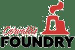 Corvallis Foundry Logo