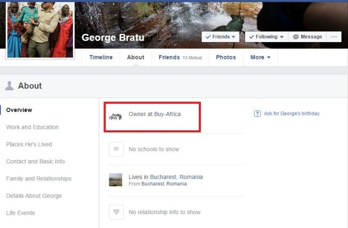 george bratu funtrip buy africa
