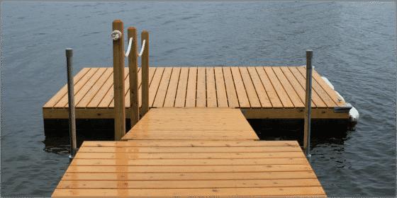 Northern Lights Docks