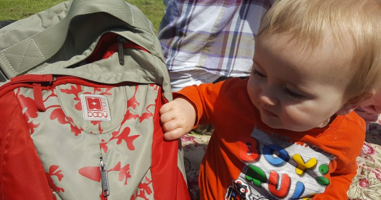 Travel Essentials for Baby's First Holiday