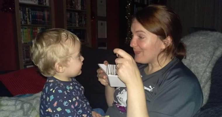 One Year of the Wean Team with HiPP Organic
