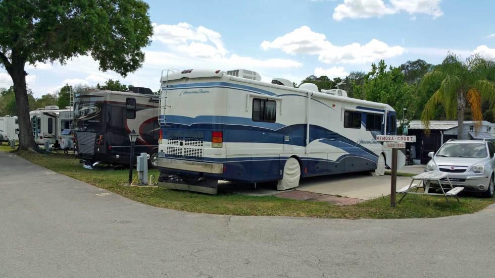 Great Oak RV Resort
