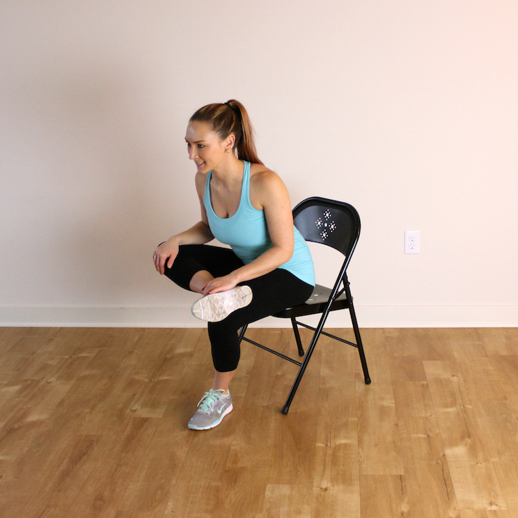 Exercises For Lower Back Pain - Greate Office Chair