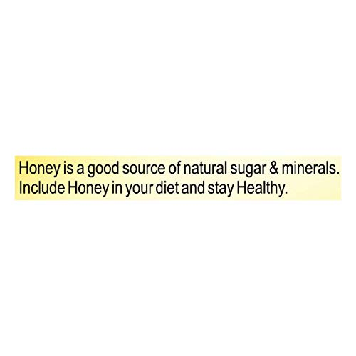 Patanjali Honey, 1kg Food items