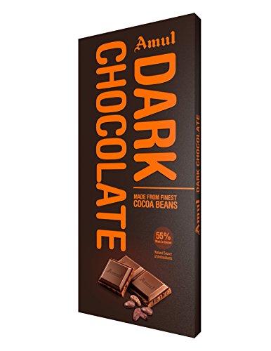 Amul Dark Chocolate, 150g